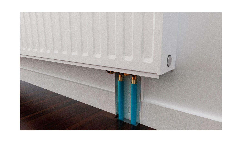 kit de raccordement radiateur. Black Bedroom Furniture Sets. Home Design Ideas