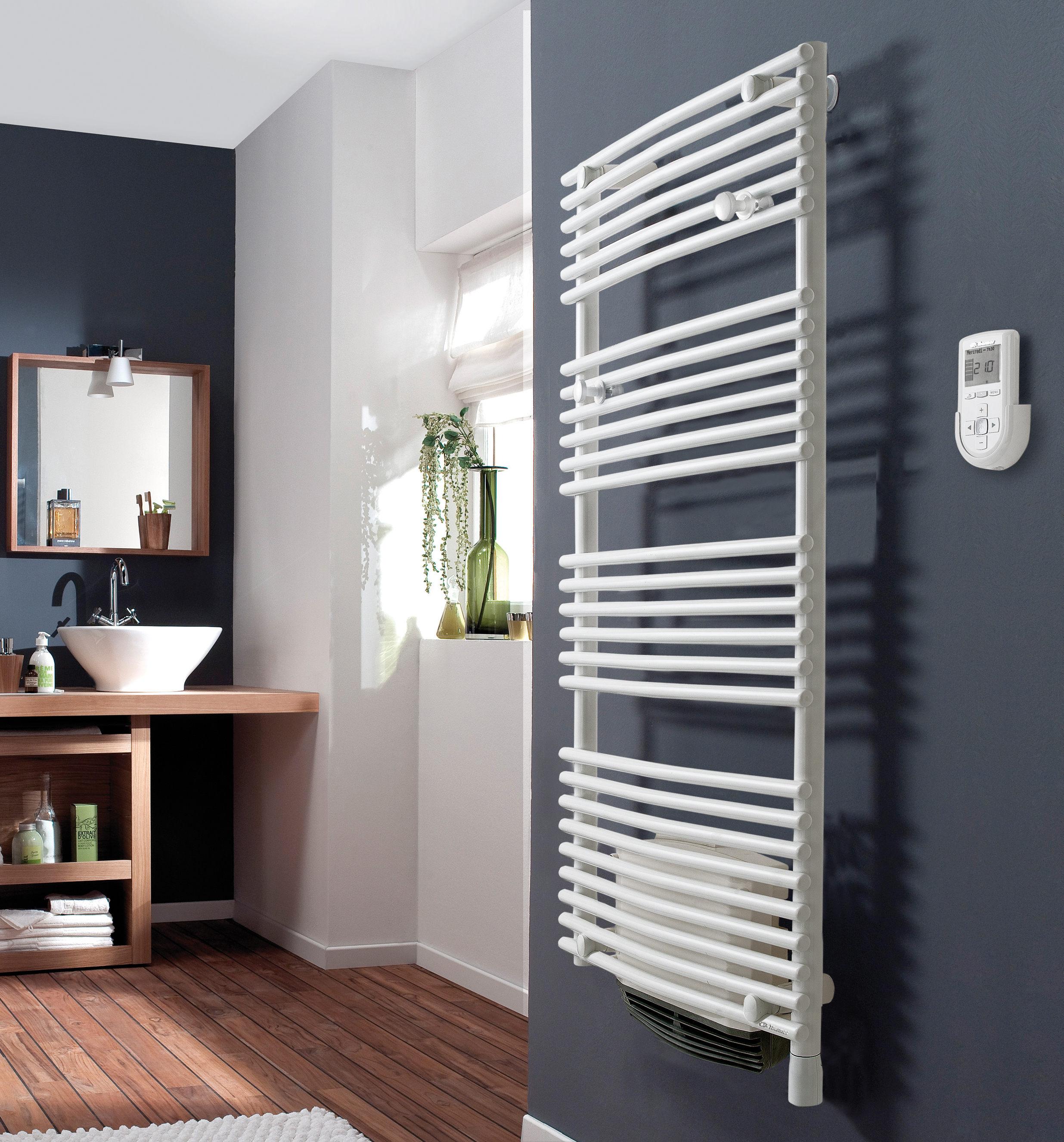 seche serviette soufflant thermor riva tendance. Black Bedroom Furniture Sets. Home Design Ideas