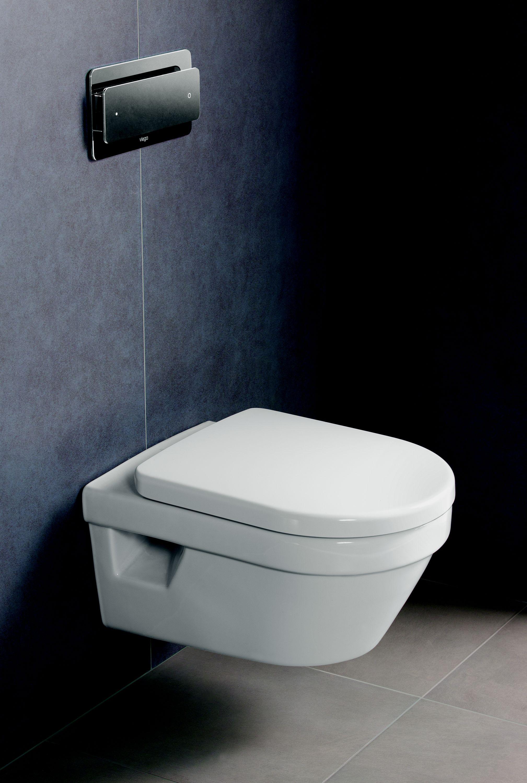 Combi pack targa architectura direct flush - Bouilloire villeroy et boch ...