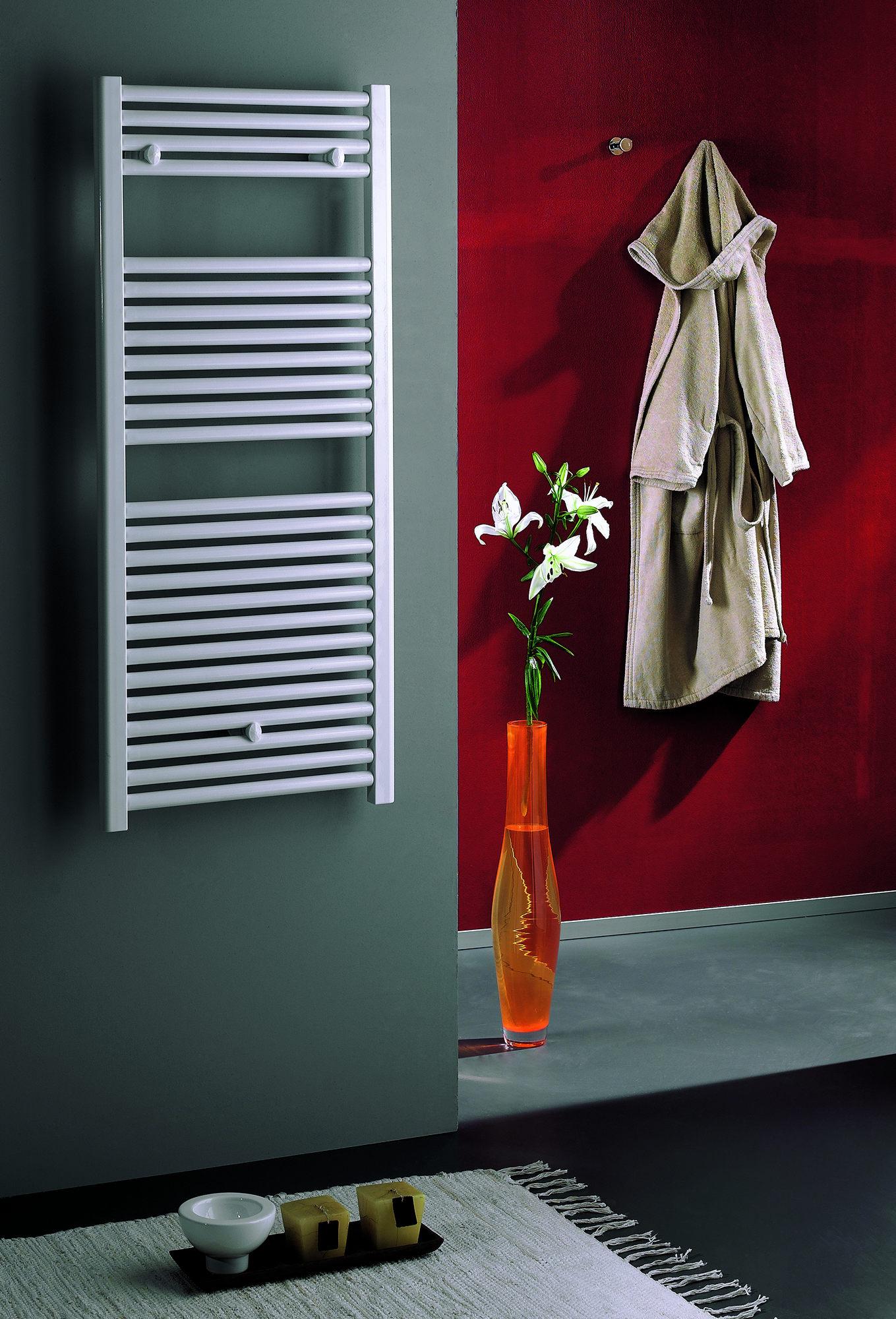 Radiateur sche serviettes classico chauffage central for Branchement radiateur chauffage central