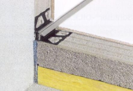 Joint priphrique flexible dilex ek for Carrelage wendel