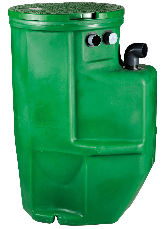 poste de relevage fekafos enter 1 pompe pour eaux uses. Black Bedroom Furniture Sets. Home Design Ideas