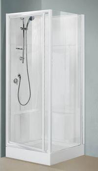 cabine de douche wendel